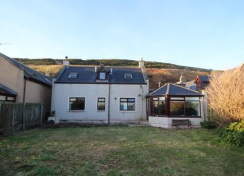 Thumbnail Detached house for sale in Gourdon, Montrose, Aberdeenshire