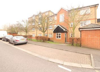 Thumbnail 1 bedroom flat to rent in Martini Drive, Enfield