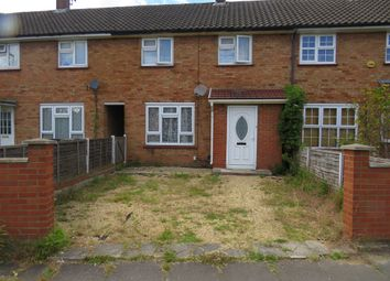 Thumbnail 2 bedroom terraced house for sale in Leagrave High Street, Leagrave, Luton