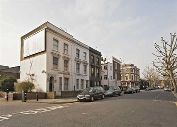 Thumbnail 1 bed flat to rent in Blagrove Road, London
