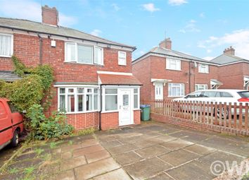 Thumbnail 2 bedroom semi-detached house to rent in Caldwell Street, West Bromwich, West Midlands