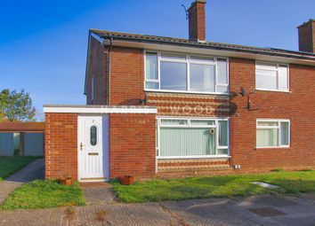 Thumbnail 2 bed maisonette for sale in Anglia Close, Colchester