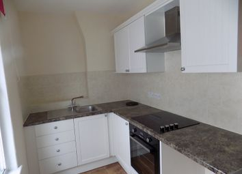 Thumbnail 1 bed flat to rent in 23 - 27 Market Place, Ashbourne, Derbyshire