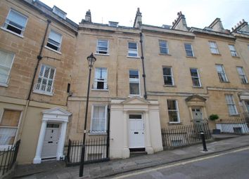 Thumbnail 2 bed maisonette to rent in Park Street, Bath