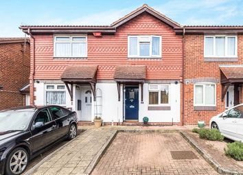 Thumbnail 2 bedroom terraced house to rent in Timothy Close, Bexleyheath
