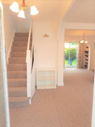 Thumbnail 3 bed semi-detached house to rent in Parkside Avenue, Romford
