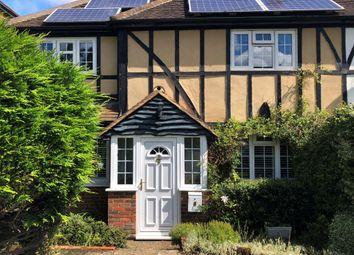 Thumbnail 3 bed semi-detached house to rent in Critchmere Vale, Haslemere