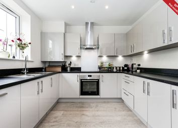 Thumbnail 2 bed flat to rent in London Road, Binfield, Bracknell