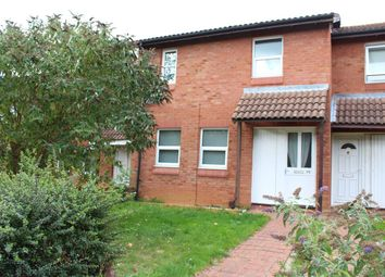 Thumbnail 3 bed terraced house for sale in Crowhurst, Werrington