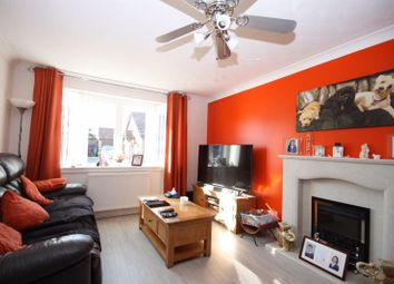 Thumbnail 3 bed detached bungalow for sale in Old Warp Lane, Barton-Upon-Humber