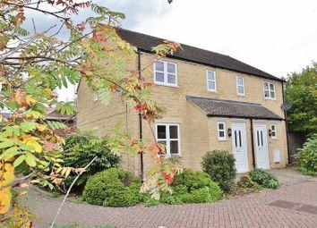 Huggett Close, Carterton OX18, oxfordshire property