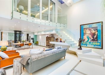 4 bed mews house for sale in Elvaston Mews, South Kensington, London SW7