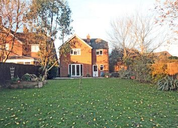 Thumbnail 4 bed detached house to rent in Enborne Gate, Newbury