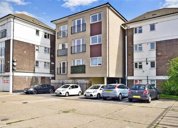 Thumbnail 1 bed flat for sale in South Crockerford, Basildon, Essex