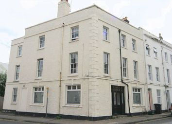 Thumbnail 1 bed flat to rent in Oxford Street, Gloucester