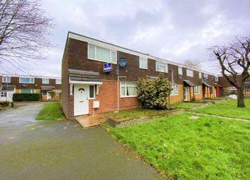 Thumbnail 4 bed property to rent in Ballantyne Road, Farnborough