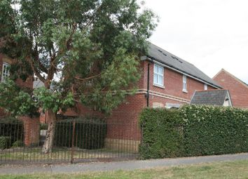Thumbnail 1 bed flat to rent in Napier Crescent, Wickford