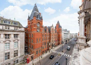 Prince Consort Road, London SW7