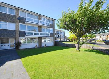 Thumbnail 2 bedroom flat for sale in Dungannon Chase, Southend-On-Sea
