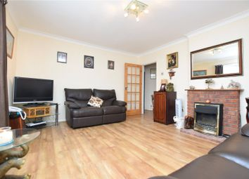 Thumbnail 1 bed flat for sale in Hilldene Avenue, Harold Hill