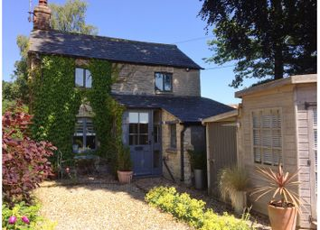 Thumbnail 1 bed cottage for sale in Coronation Street., Fairford