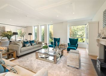Thumbnail 3 bed flat for sale in Hollandgreen Place, Kensington, London