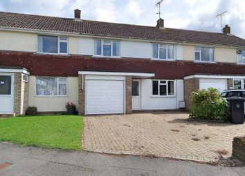 Thumbnail 3 bed terraced house to rent in Lavant, Chichester