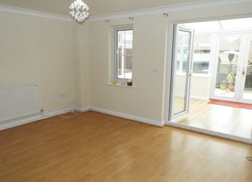 Thumbnail 2 bedroom property to rent in Thorne Way, Cardiff