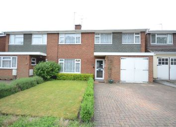 Thumbnail 4 bedroom semi-detached house for sale in Linstead Road, Farnborough, Hampshire