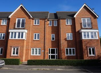 Thumbnail 2 bed flat for sale in 11 Pineacre Close, Altrincham