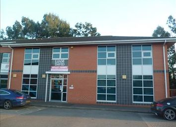 Thumbnail Office to let in Suite 14, Paramount Business Park, Wilson Road, Huyton