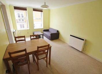 Thumbnail 1 bed flat to rent in Tower Walk, Leroy Street, London