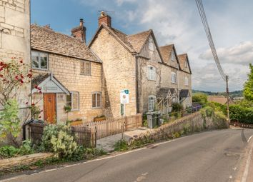 Thumbnail 2 bed cottage to rent in School Square, Selsley, Stroud