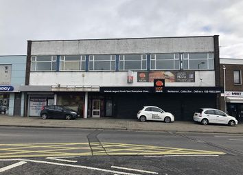 Thumbnail Office to let in 331 Antrim Road, Glengormley, County Antrim