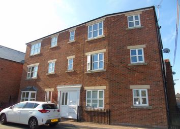 Thumbnail 2 bed flat to rent in Addison Street, Crook