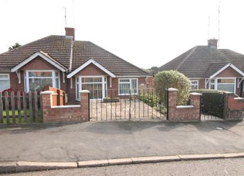 Thumbnail 2 bed bungalow for sale in Inlands Rise, Daventry
