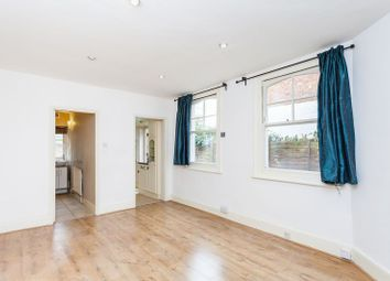 Thumbnail 2 bed flat for sale in Inderwick Road, London