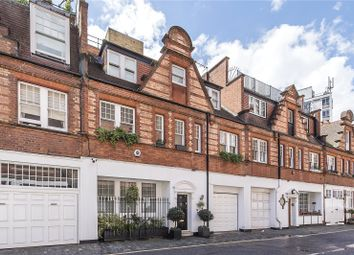 3 bed mews house for sale in Holbein Mews, London SW1W