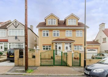 Thumbnail 5 bed property for sale in Rosedene Avenue, Streatham Hill
