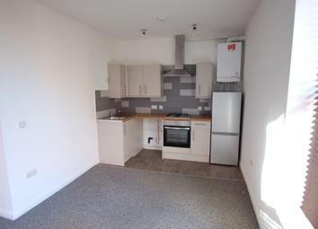Thumbnail 1 bed flat to rent in Market Avenue, Ashton-Under-Lyne