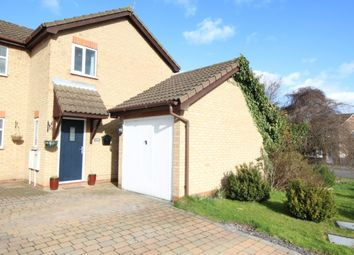 Thumbnail 3 bed semi-detached house for sale in Briar Lea, Worksop