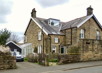 Thumbnail 5 bed semi-detached house to rent in Treeton House, Northumberland, Hexham