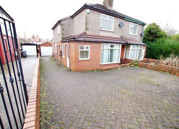 3 bed semi-detached house to rent in High Park Drive, Bradford BD9