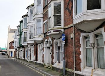 Thumbnail 2 bedroom flat to rent in Gloucester Street, Weymouth
