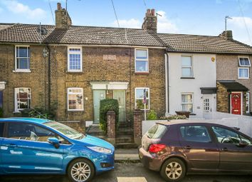 2 bed terraced house for sale in Fulwich Road, Dartford DA1