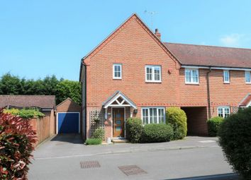3 bed semi-detached house for sale in Braeside, Naphill, High Wycombe HP14