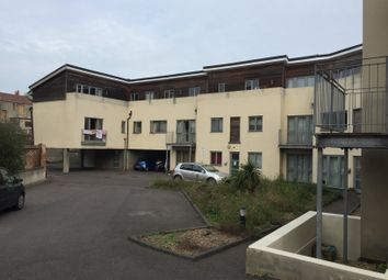 Thumbnail 1 bed flat for sale in Sea Court, Margate, Kent, Thanet