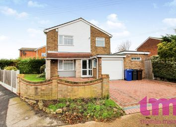 3 bed semi-detached house for sale in Heath Road, Orsett, Grays RM16