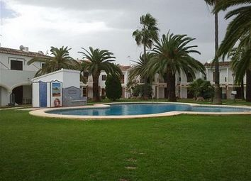Thumbnail 2 bed town house for sale in Denia, Alicante, Spain