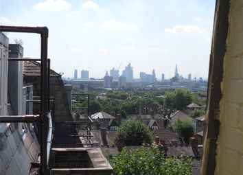 Thumbnail 1 bed flat for sale in Warltersville Road, Crouch Hill, London